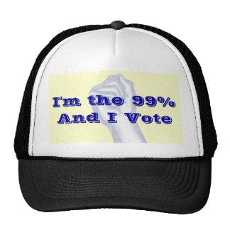I'm The 99% Cap