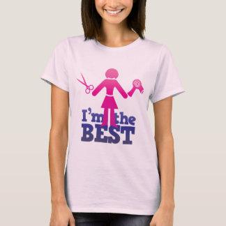 I'm the best ! T-Shirt