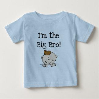 I'm the Big Bro Tshirts and Gifts