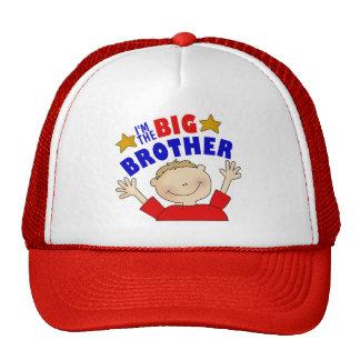 I'm The Big Brother Hat/Cap