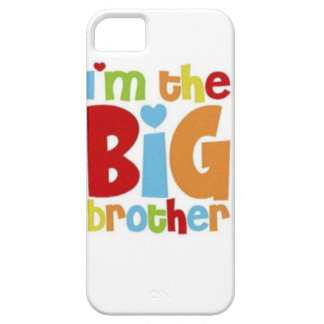 IM THE BIG BROTHER iPhone 5 COVER