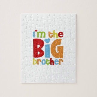 IM THE BIG BROTHER JIGSAW PUZZLE