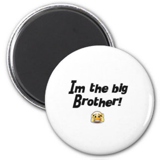 Im the big brother magnet