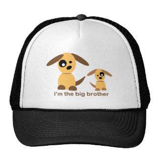 Im the Big Brother shirt Hat