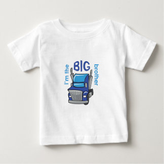 IM THE BIG BROTHER T SHIRTS