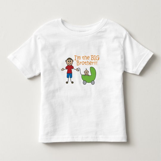 I'm the BIG Brother TShirt