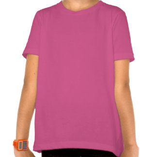 I'm The Big Sister Mod Flowers Personalized TShirt