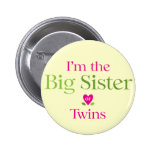 I'm the Big Sister to be Pin