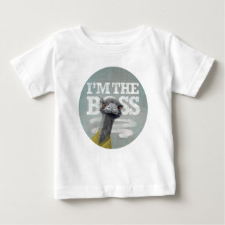 I'm the Boss! Baby T-Shirt