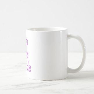 Im the Bride Classic White Coffee Mug