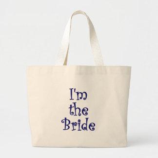 Im the Bride Bags