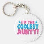 I'm the COOLEST Aunty!