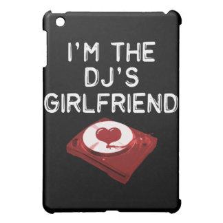 I'm The DJ's Girlfriend iPad Mini Case