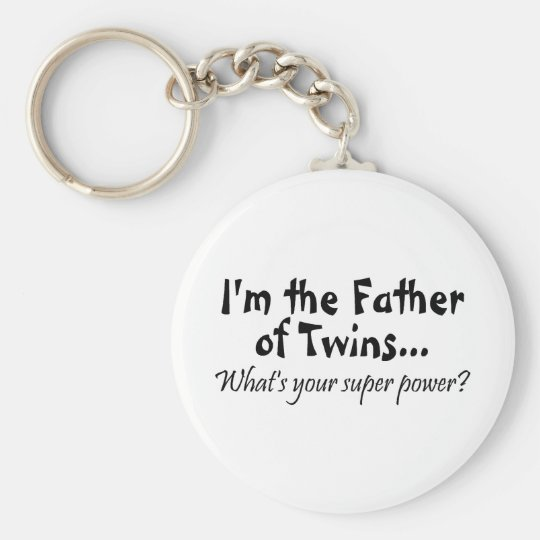 Im The Father Of Twins Whats Your Super