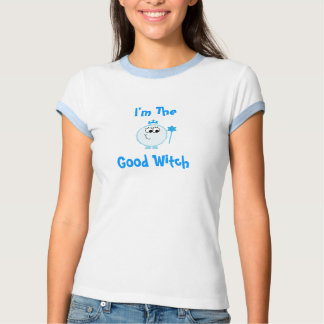 I'm The Good Witch Weeble Shirt