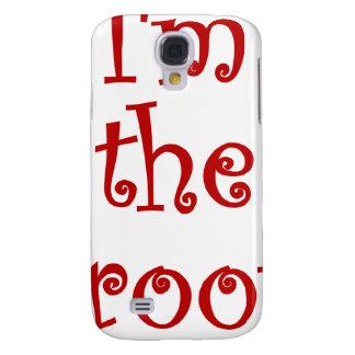 Im the Groom Galaxy S4 Covers