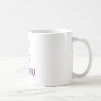 Im the Groom Classic White Coffee Mug