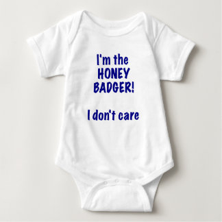 Im the Honey Badger! I Dont Care! Tee Shirts