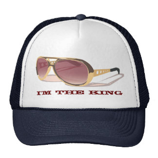 I'm The King Hat