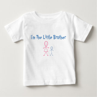 I'M THE LITTLE BROTHER SHIRT