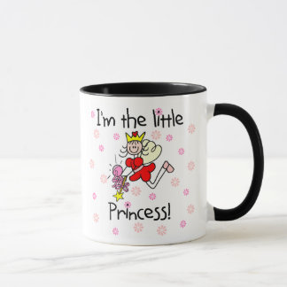 I'm the Little Princess Mug