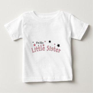 I'm The Little Sister T Shirt