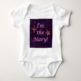 """""""I'm the Mary!"""" Shirts"""