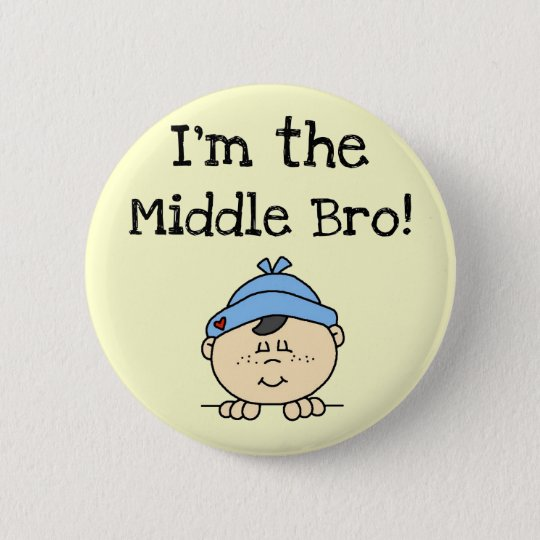 I'm the Middle Bro Tshirts and Gifts 6