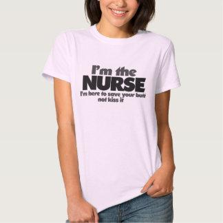 I'm the Nurse Shirt