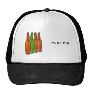 I'M THE ONE CAP