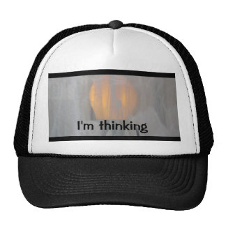 I'm Thinking Cap