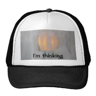 I'm Thinking Mesh Hats