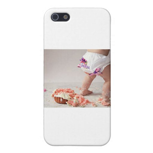 I'm Turning One! iPhone 5 Covers