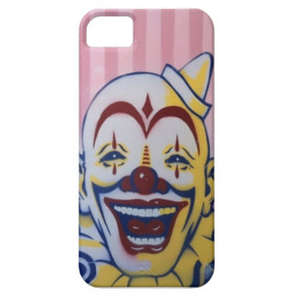 I'm under your bed iPhone 5 covers
