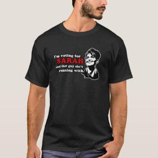 I'm voting for sarah shirt