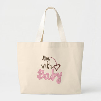 I'm with Baby Bag