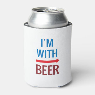 I'm With Beer