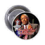 I'm With Ben! - Red, White and Blue 6 Cm Round Badge