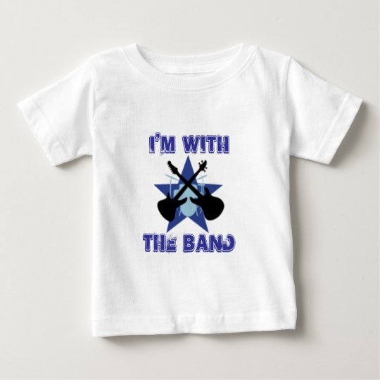 """""""I'm withThe Band"""" T-Shirt"""