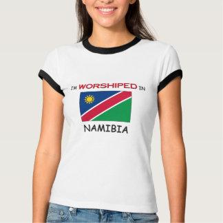 I'm Worshiped In NAMIBIA T-Shirt