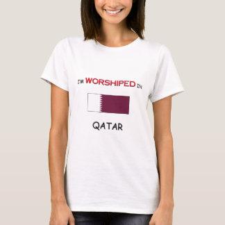I'm Worshiped In QATAR T-Shirt