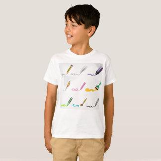 I'm Writer T-Shirt book lover