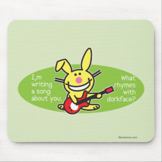 I'm Writing A Song Mouse Mat