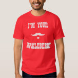I'm Your Huckleberry Doc Holliday Tshirt