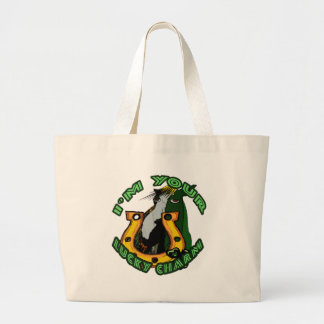 I'm Your Lucky Charm Gifts & Novelties Tote Bag