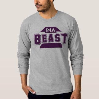 Ima Beast T-Shirt