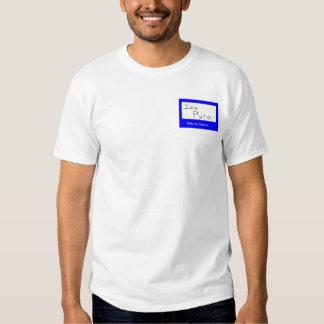 Ima Pyro Tee Shirts