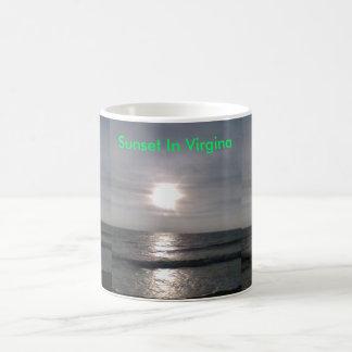 image001 (6), image001 (6), image001 (6), Sunse... Classic White Coffee Mug