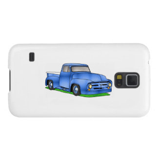 "Image"" 1956 Ford Pickup Samsung Galaxy Nexus Cover"