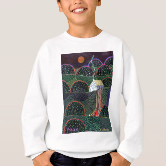 image from an original painting by Richard Friend Sweatshirt